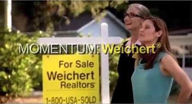 I am a Weichert Agent